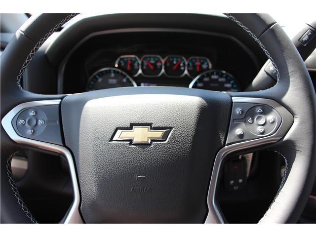 2018 Chevrolet Silverado 1500 1LT (Stk: 184493) in Brooks - Image 21 of 25