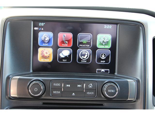 2018 Chevrolet Silverado 1500 1LT (Stk: 184493) in Brooks - Image 22 of 25