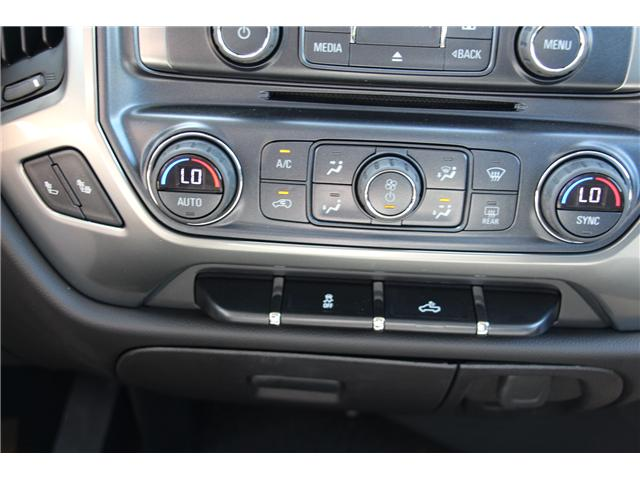 2018 Chevrolet Silverado 1500 1LT (Stk: 184493) in Brooks - Image 23 of 25