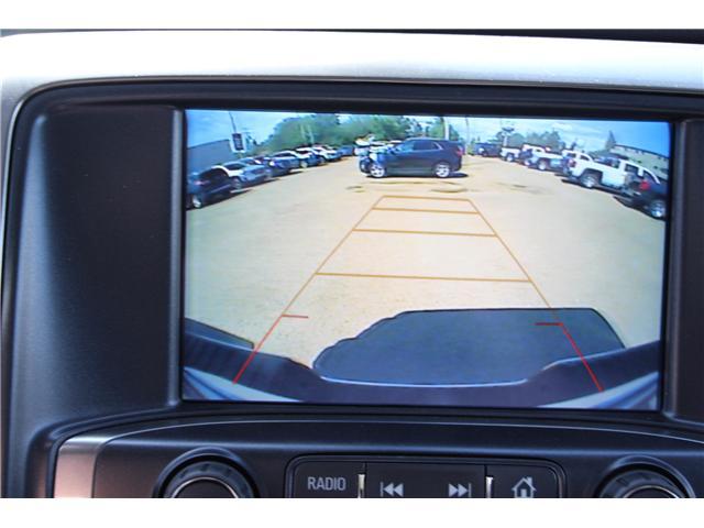 2018 Chevrolet Silverado 1500 1LT (Stk: 184493) in Brooks - Image 25 of 25
