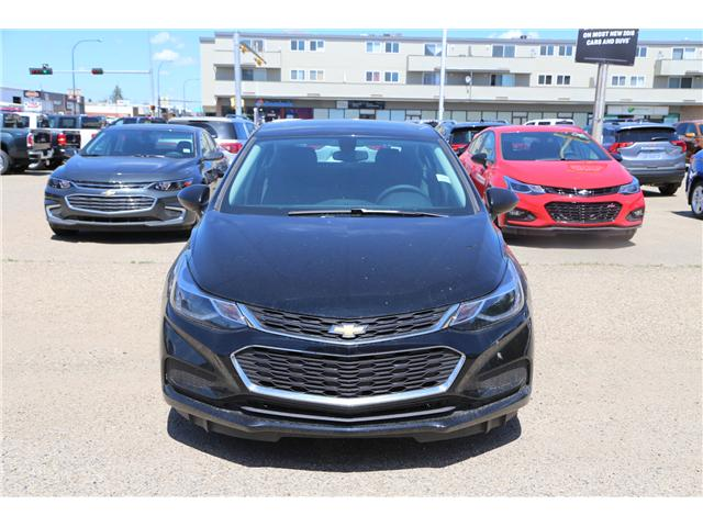 2018 Chevrolet Cruze LT Auto (Stk: 189233) in Brooks - Image 2 of 23