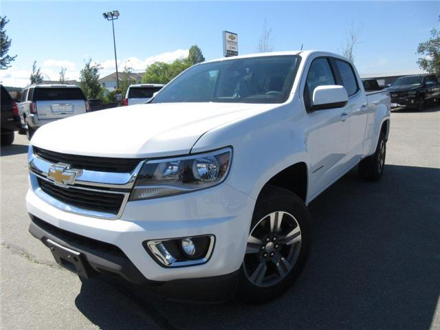 2018 Chevrolet Colorado LT (Stk: 1279035) in Cranbrook - Image 1 of 18