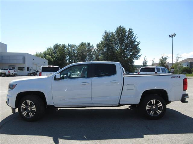 2018 Chevrolet Colorado LT (Stk: 1279035) in Cranbrook - Image 2 of 18