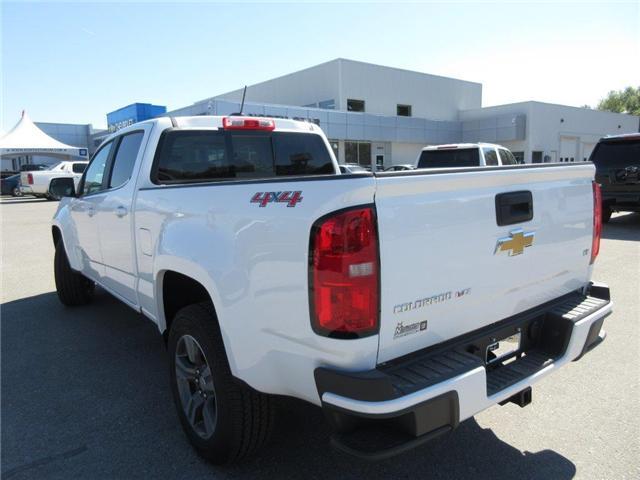 2018 Chevrolet Colorado LT (Stk: 1279035) in Cranbrook - Image 3 of 18