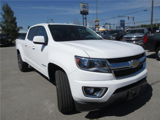 2018 Chevrolet Colorado LT (Stk: 1279035) in Cranbrook - Image 7 of 18
