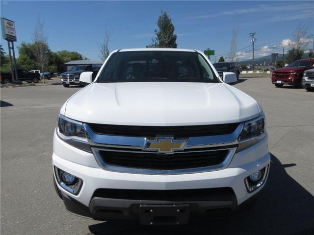 2018 Chevrolet Colorado LT (Stk: 1279035) in Cranbrook - Image 8 of 18