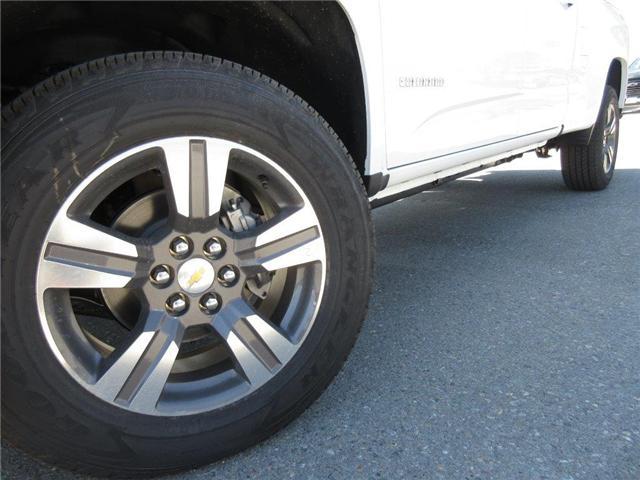 2018 Chevrolet Colorado LT (Stk: 1279035) in Cranbrook - Image 9 of 18
