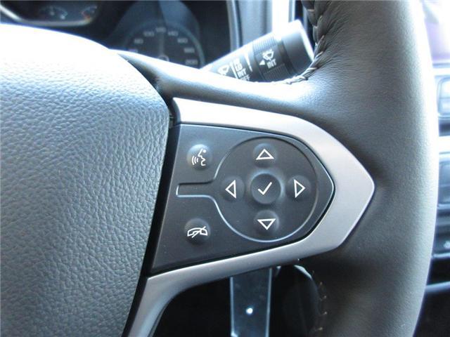2018 Chevrolet Colorado LT (Stk: 1279035) in Cranbrook - Image 13 of 18