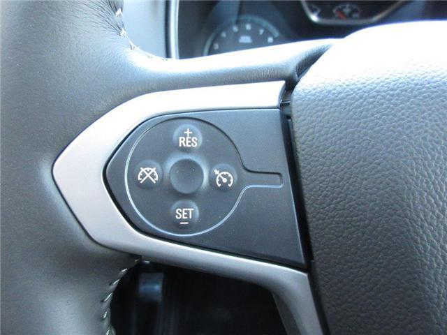 2018 Chevrolet Colorado LT (Stk: 1279035) in Cranbrook - Image 12 of 18