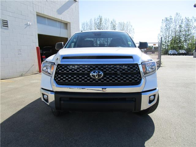2018 Toyota Tundra SR5 Plus 5.7L V8 (Stk: 189134) in Moose Jaw - Image 2 of 22