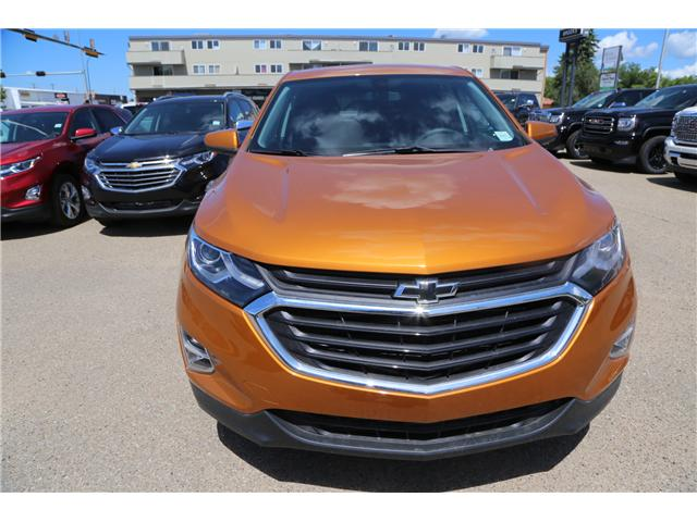 2018 Chevrolet Equinox LT (Stk: 186337) in Brooks - Image 2 of 24