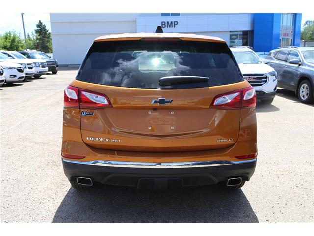2018 Chevrolet Equinox LT (Stk: 186337) in Brooks - Image 6 of 24