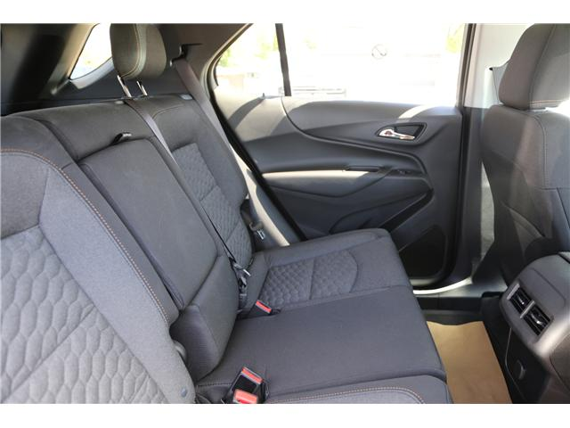 2018 Chevrolet Equinox LT (Stk: 186337) in Brooks - Image 11 of 24