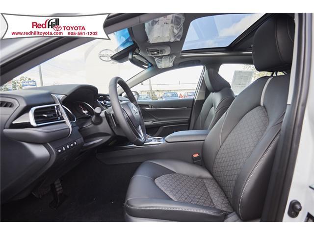 2018 Toyota Camry XSE V6 (Stk: 18911) in Hamilton - Image 8 of 17