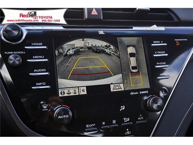 2018 Toyota Camry XSE V6 (Stk: 18911) in Hamilton - Image 17 of 17