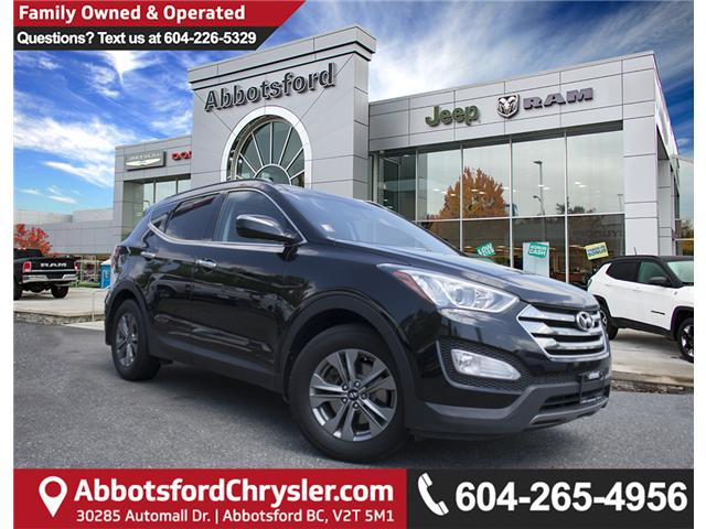2016 Hyundai Santa Fe Sport 2.4 Luxury (Stk: AG0771) in Abbotsford - Image 1 of 30