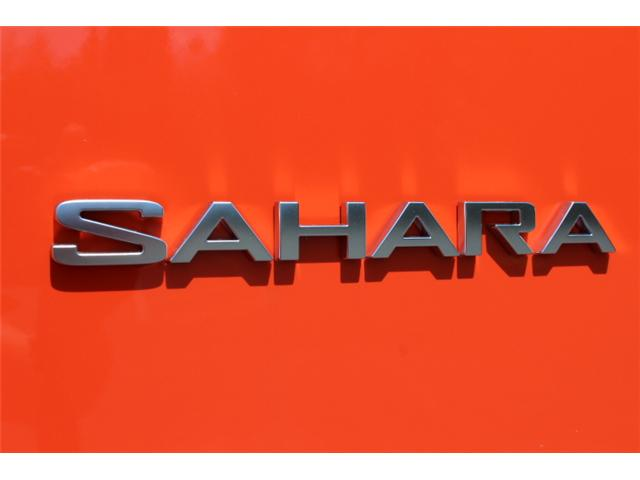 2018 Jeep Wrangler Unlimited Sahara (Stk: W192615) in Courtenay - Image 25 of 30