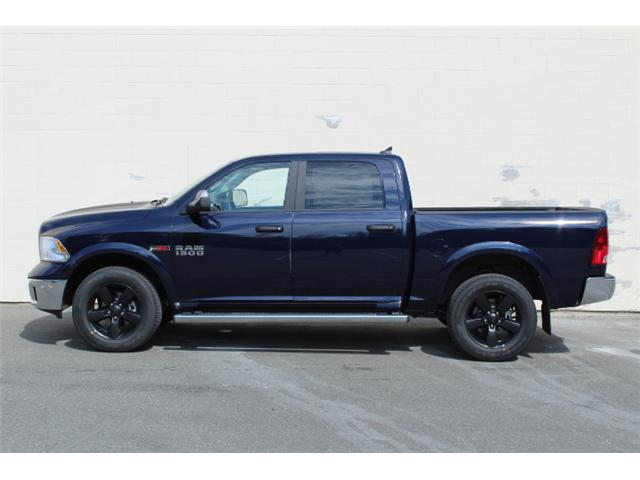 2018 RAM 1500 SLT (Stk: S228434) in Courtenay - Image 28 of 30