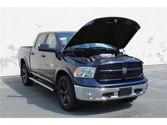 2018 RAM 1500 SLT (Stk: S228434) in Courtenay - Image 29 of 30