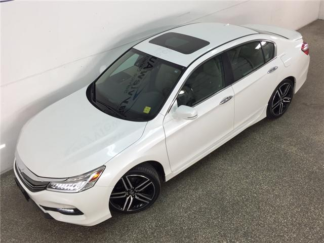 2016 Honda Accord Touring (Stk: 33048W) in Belleville - Image 2 of 28