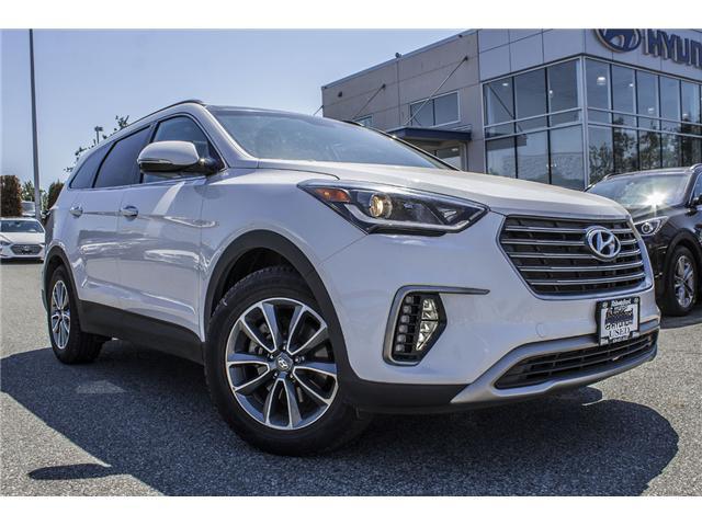 2018 Hyundai Santa Fe XL Luxury (Stk: AH8676) in Abbotsford - Image 2 of 22