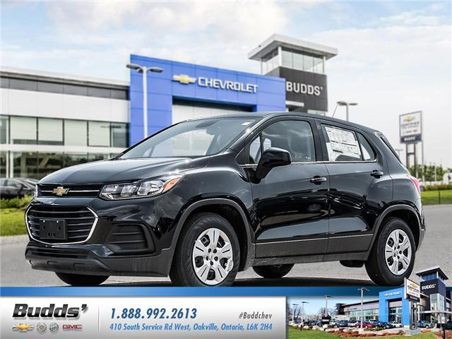 2018 Chevrolet Trax LS (Stk: TX8008) in Oakville - Image 1 of 25