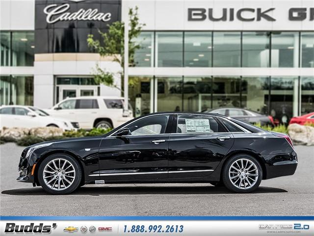 2018 Cadillac CT6 3.6L Luxury (Stk: C68004) in Oakville - Image 2 of 25