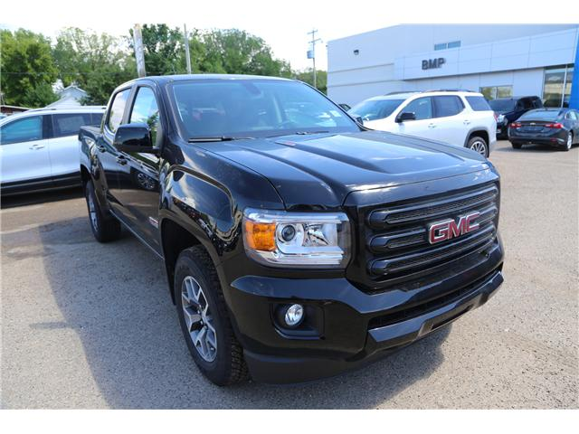2018 GMC Canyon All Terrain (Stk: 187673) in Brooks - Image 1 of 25