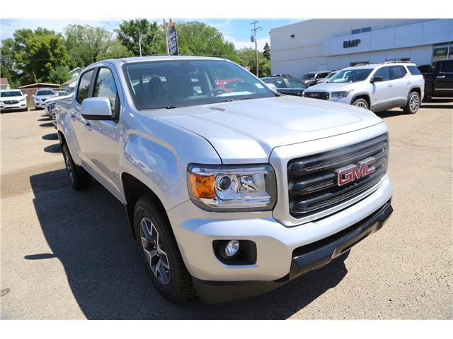2018 GMC Canyon  (Stk: 186070) in Brooks - Image 1 of 25