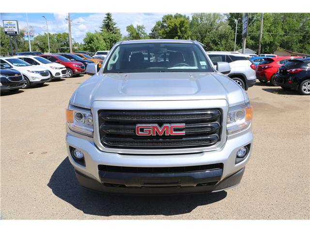 2018 GMC Canyon  (Stk: 186070) in Brooks - Image 2 of 25