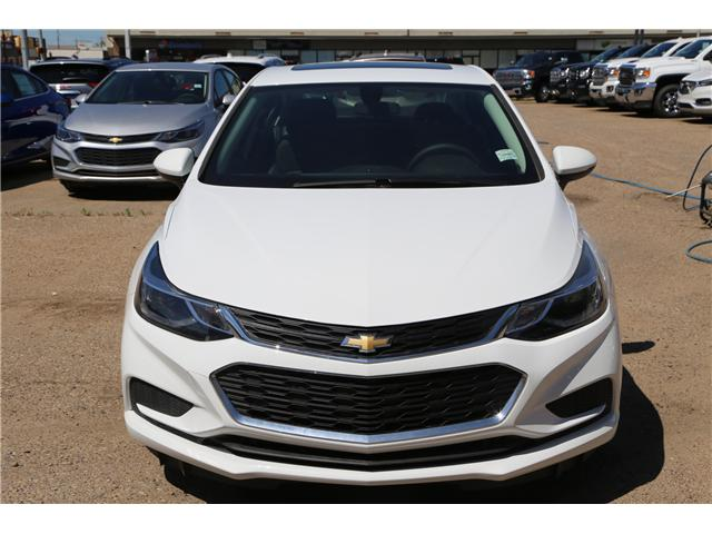 2018 Chevrolet Cruze LT Auto (Stk: 185744) in Brooks - Image 2 of 23