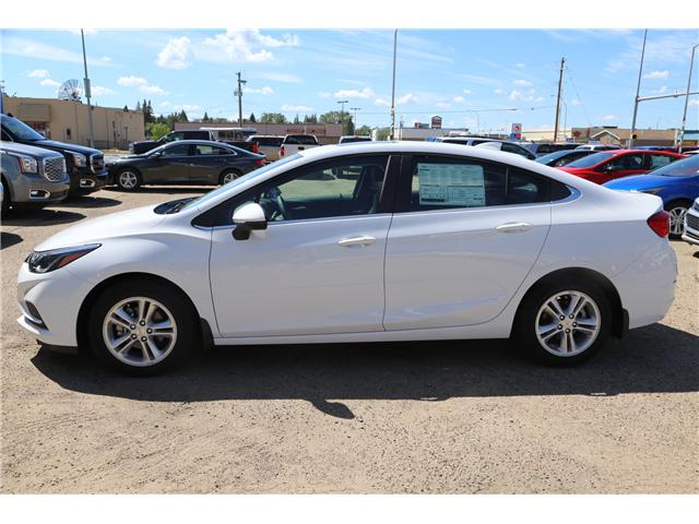 2018 Chevrolet Cruze LT Auto (Stk: 185744) in Brooks - Image 4 of 23