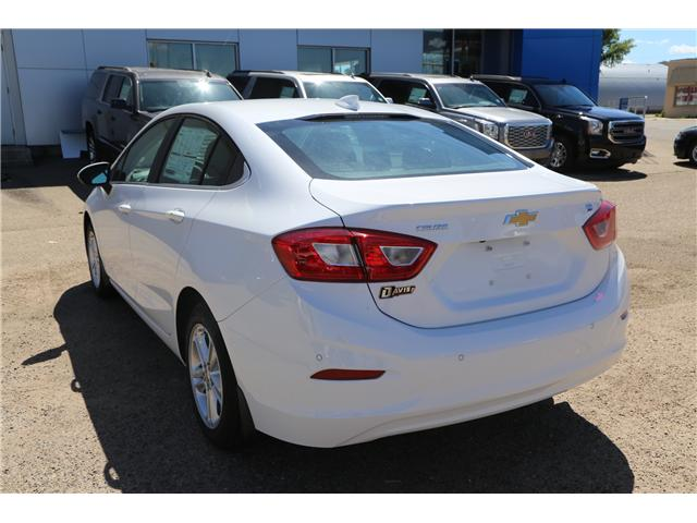2018 Chevrolet Cruze LT Auto (Stk: 185744) in Brooks - Image 5 of 23