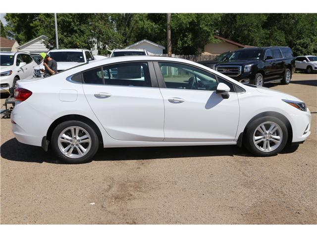 2018 Chevrolet Cruze LT Auto (Stk: 185744) in Brooks - Image 7 of 23