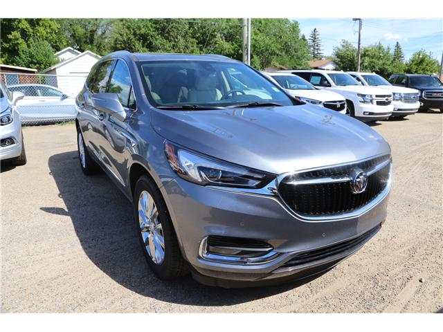 2018 Buick Enclave Premium (Stk: 189265) in Brooks - Image 1 of 26