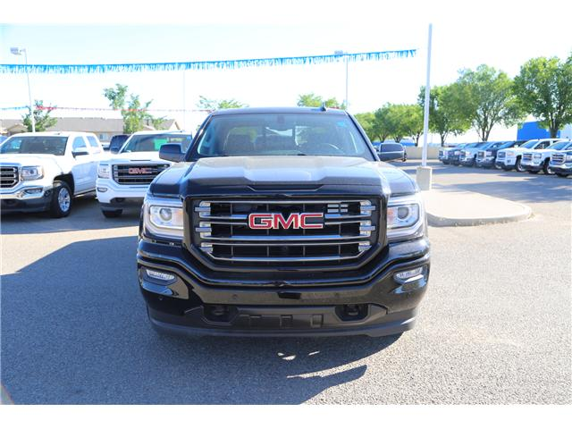 2018 GMC Sierra 1500 SLT (Stk: 164254) in Medicine Hat - Image 2 of 25