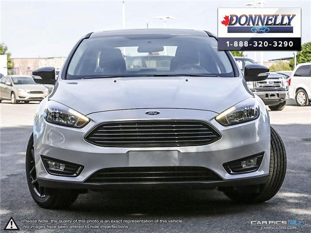 2018 Ford Focus SEL (Stk: DR906) in Ottawa - Image 2 of 29