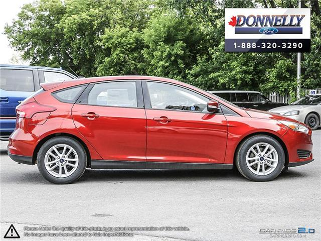 2018 Ford Focus SE (Stk: DR943) in Ottawa - Image 3 of 28