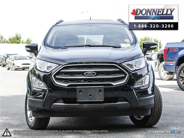 2018 Ford EcoSport SE (Stk: DR1437) in Ottawa - Image 2 of 29