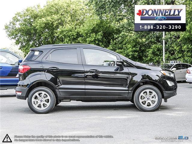 2018 Ford EcoSport SE (Stk: DR1437) in Ottawa - Image 3 of 29