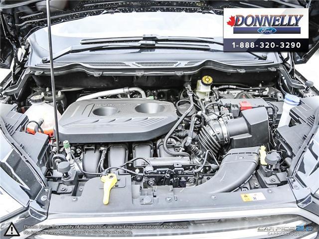2018 Ford EcoSport SE (Stk: DR1437) in Ottawa - Image 8 of 29