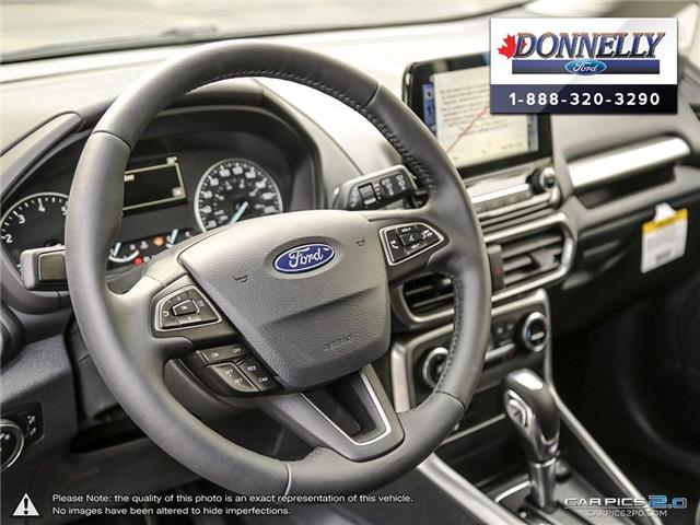 2018 Ford EcoSport SE (Stk: DR1437) in Ottawa - Image 13 of 29
