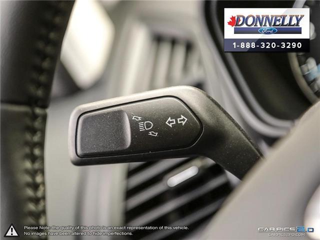 2018 Ford EcoSport SE (Stk: DR1437) in Ottawa - Image 16 of 29