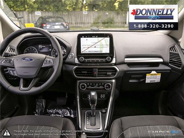 2018 Ford EcoSport SE (Stk: DR1437) in Ottawa - Image 25 of 29
