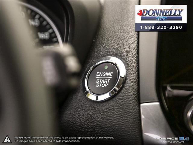 2018 Ford EcoSport SE (Stk: DR1437) in Ottawa - Image 27 of 29