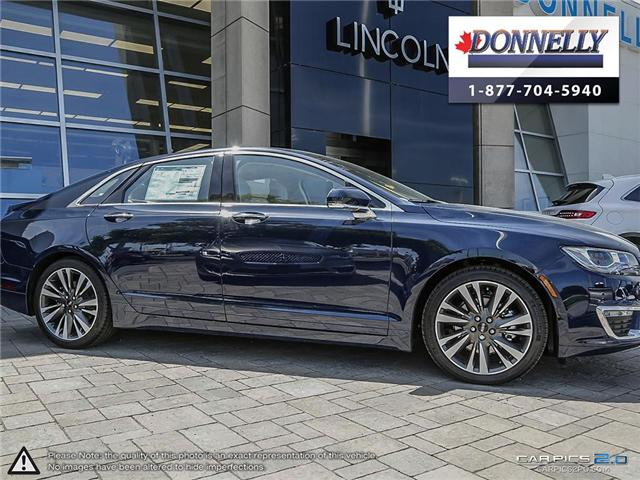 2018 Lincoln MKZ Hybrid Reserve (Stk: DR864) in Ottawa - Image 2 of 29