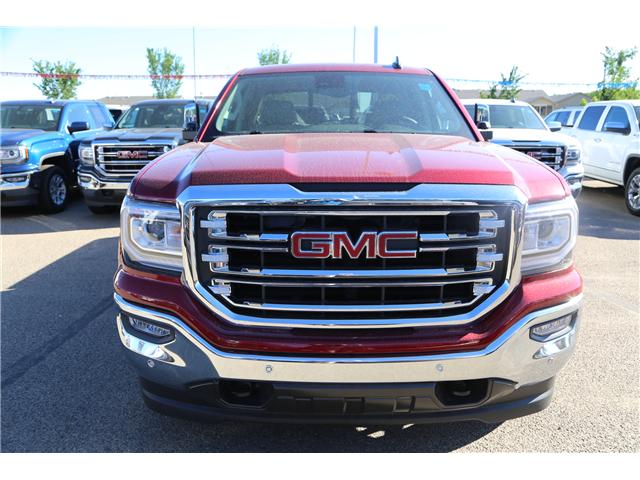 2018 GMC Sierra 1500 SLT (Stk: 164261) in Medicine Hat - Image 2 of 25