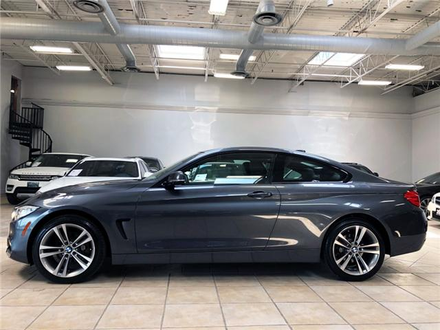 2014 BMW 428 xDrive (Stk: AP1599) in Vaughan - Image 2 of 21