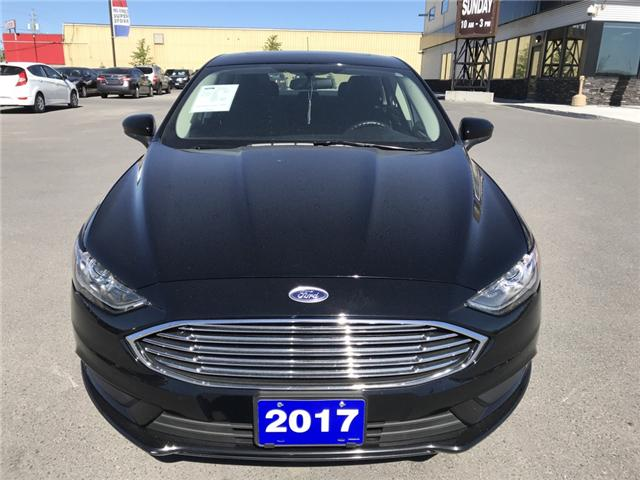 2017 Ford Fusion SE (Stk: 18173) in Sudbury - Image 2 of 14
