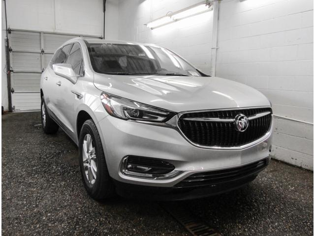 2018 Buick Enclave Essence (Stk: E8-35280) in Burnaby - Image 2 of 7